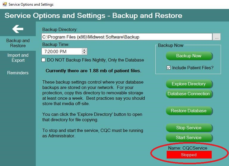 My Eclipse Records are not syncing to EHR – Epic Support from DBC